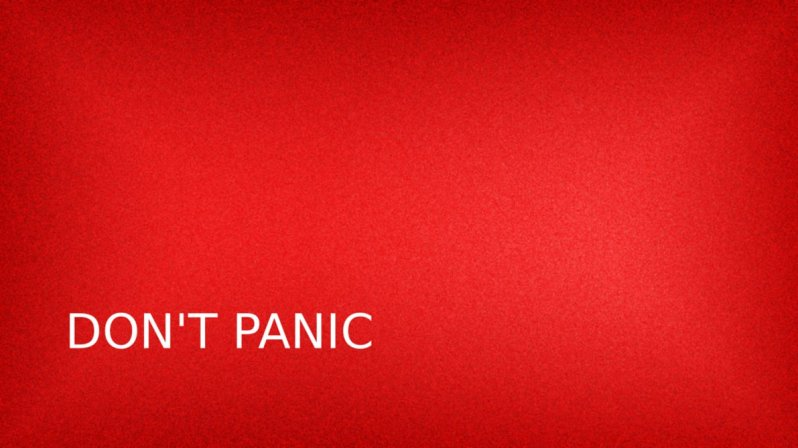 don__t_panic_wallpaper_by_raveldlopez-d50omxa