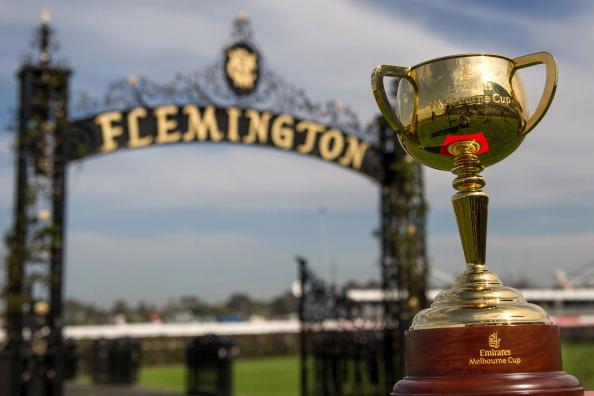 2013 Melbourne Cup Nominations